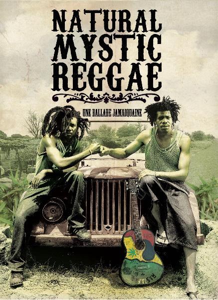 Ballade Jamaicaine Nmrdvdfront